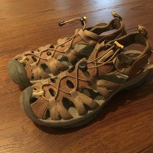 Women's Keen Sandals Size 10